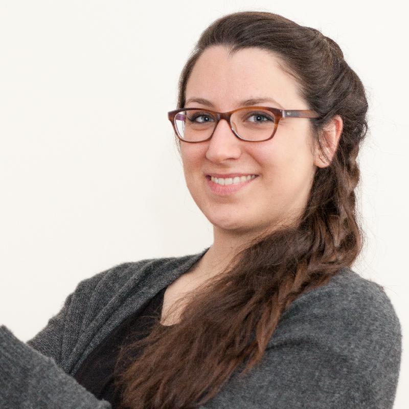 Pauline Rondineau