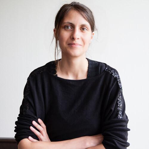 Jessica Villani