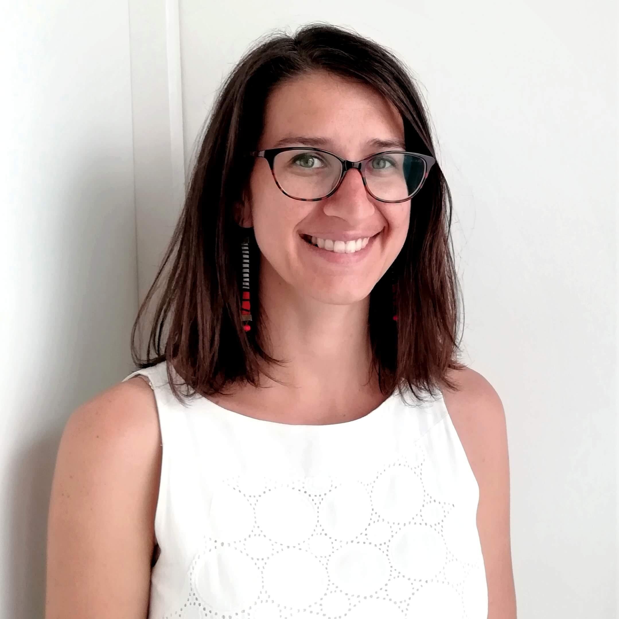 Mélanie Jacquemond