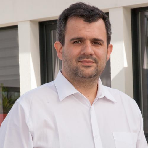 Yann Géraud