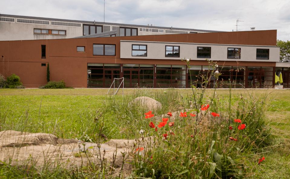L'association L'envol  Au Centre De Mandres-les-Roses