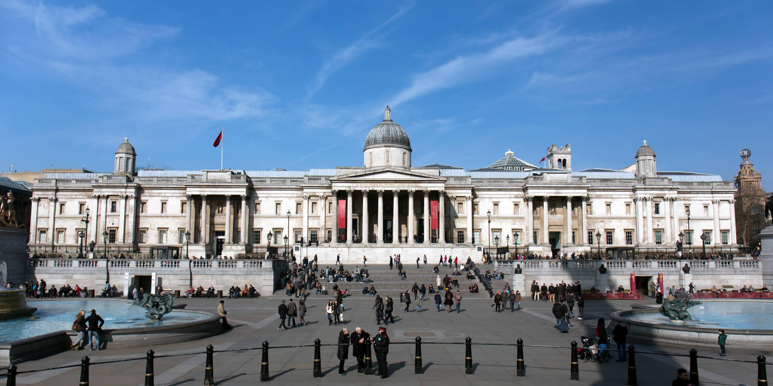 Séjour Culturel à Londres : Interview Des Guides Conférencières!