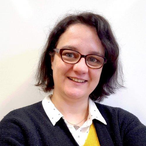 Cécile Doublen