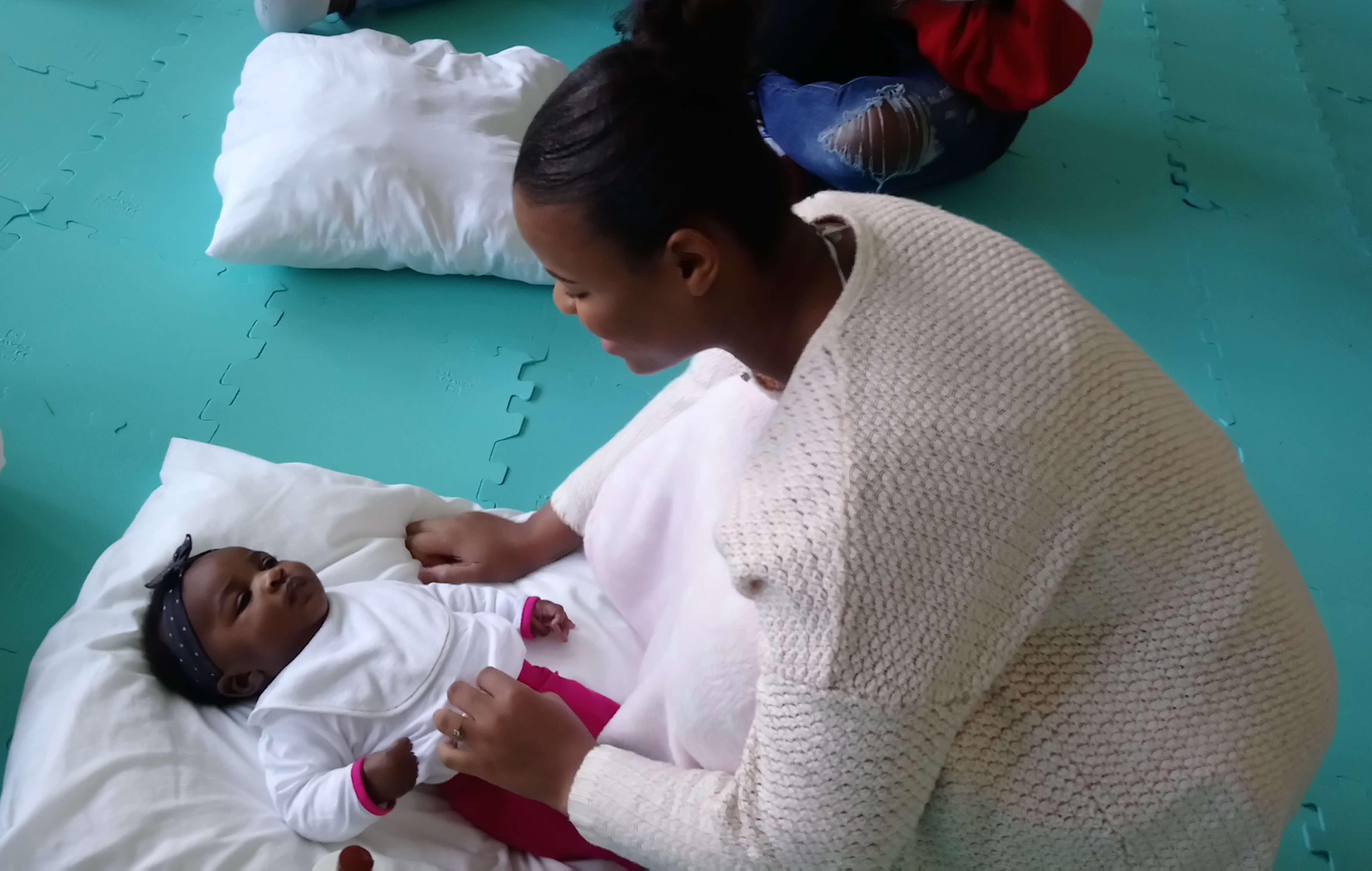 Nouveauté : Un Séjour Parentalité Au Centre PEP75 Du Pouliguen