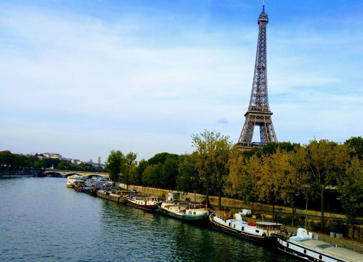 « Paris Est à Nous ! » : La Colo Qui Met La Capitale à L'honneur