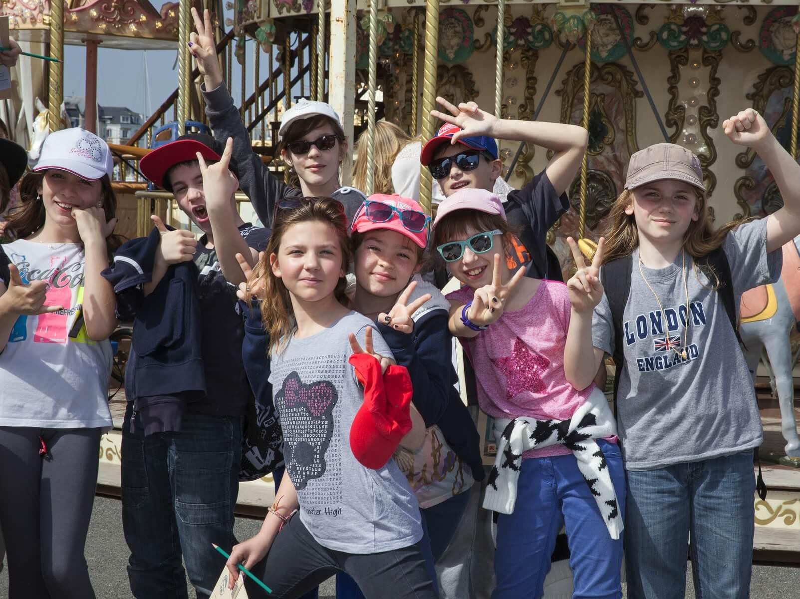 Réservez Les Colonies De Vacances De Vos Enfants Sur Www.pep-attitude.fr !