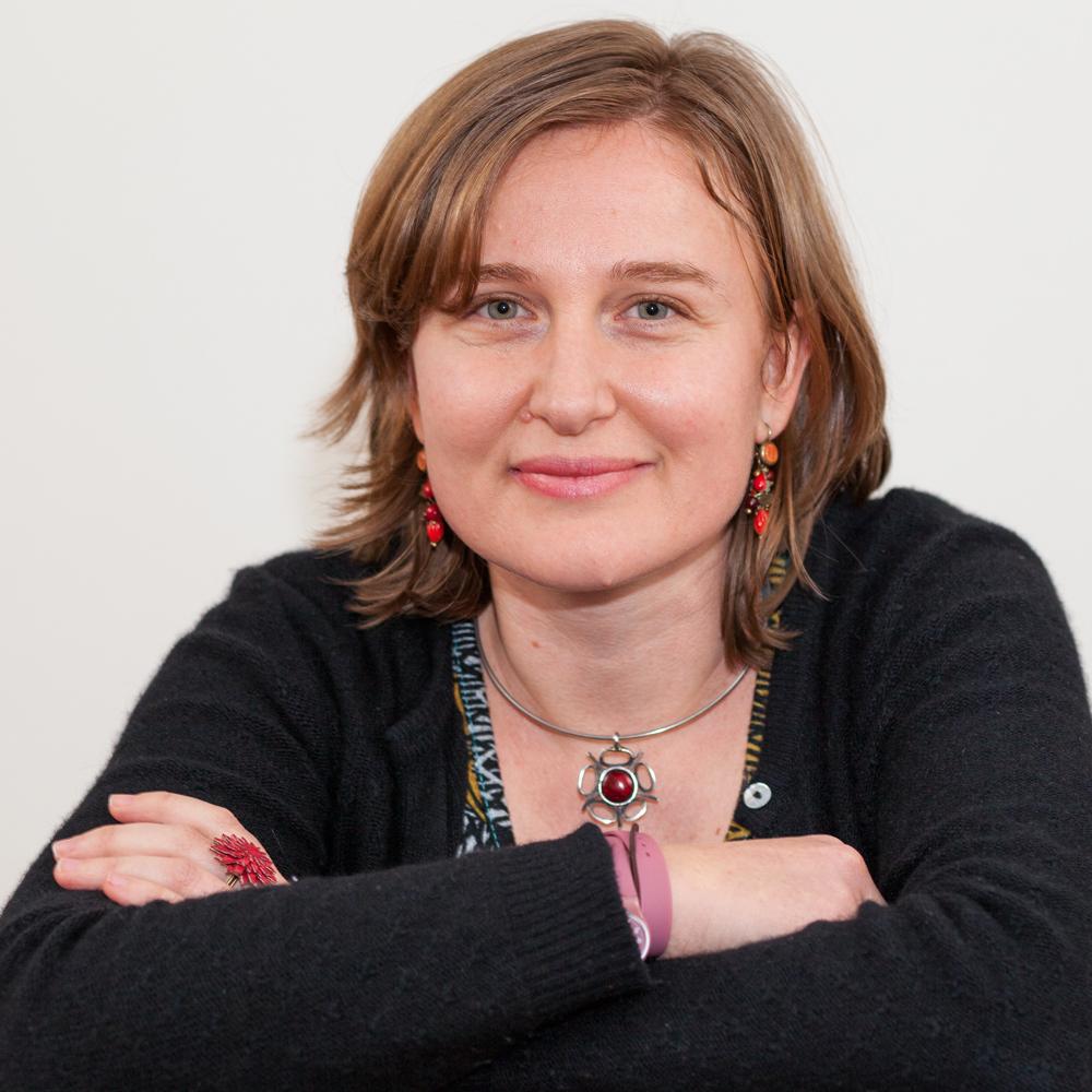 Audrey Izarié