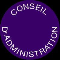Le Conseil d'Administration de l'association LES PEP 75