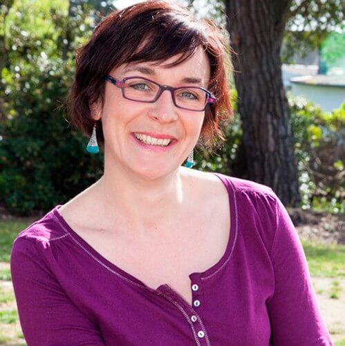 Adeline Broussard