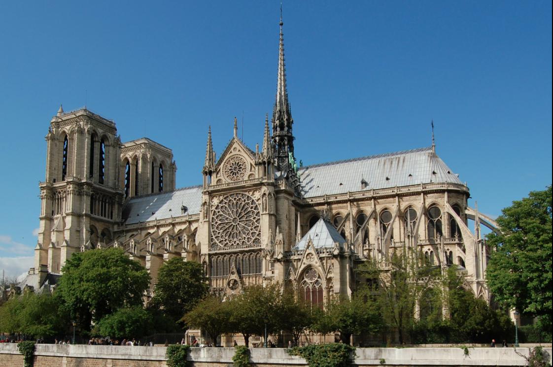 Professeurs : A Vous Paris Avec Nos Visites Thématiques !