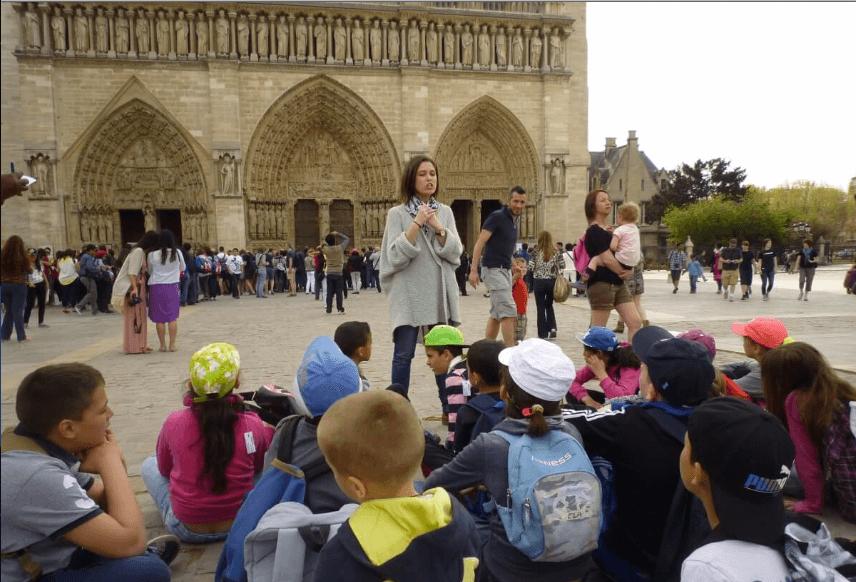 Ateliers Pep 75 : Laïcité Et Religions