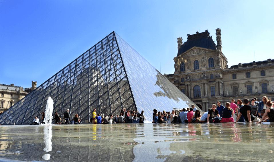 Professeurs: Découvrez Nos Visites Thématiques Parisiennes!